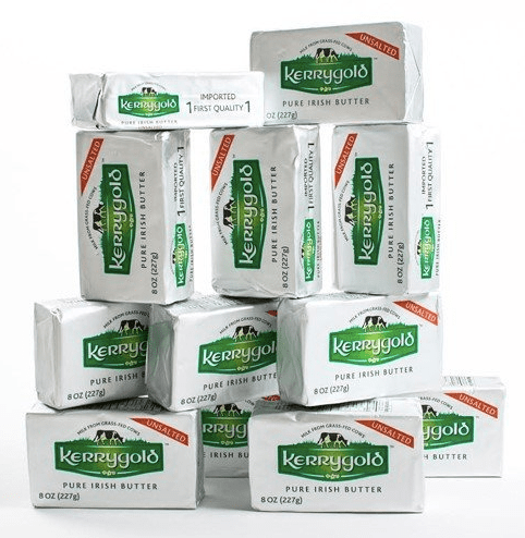 image of kerrygold butter