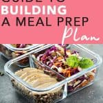 Tired of trying to create a meal prep plan and getting lost? Check out this guide to creating a meal prep plan that you'll love!