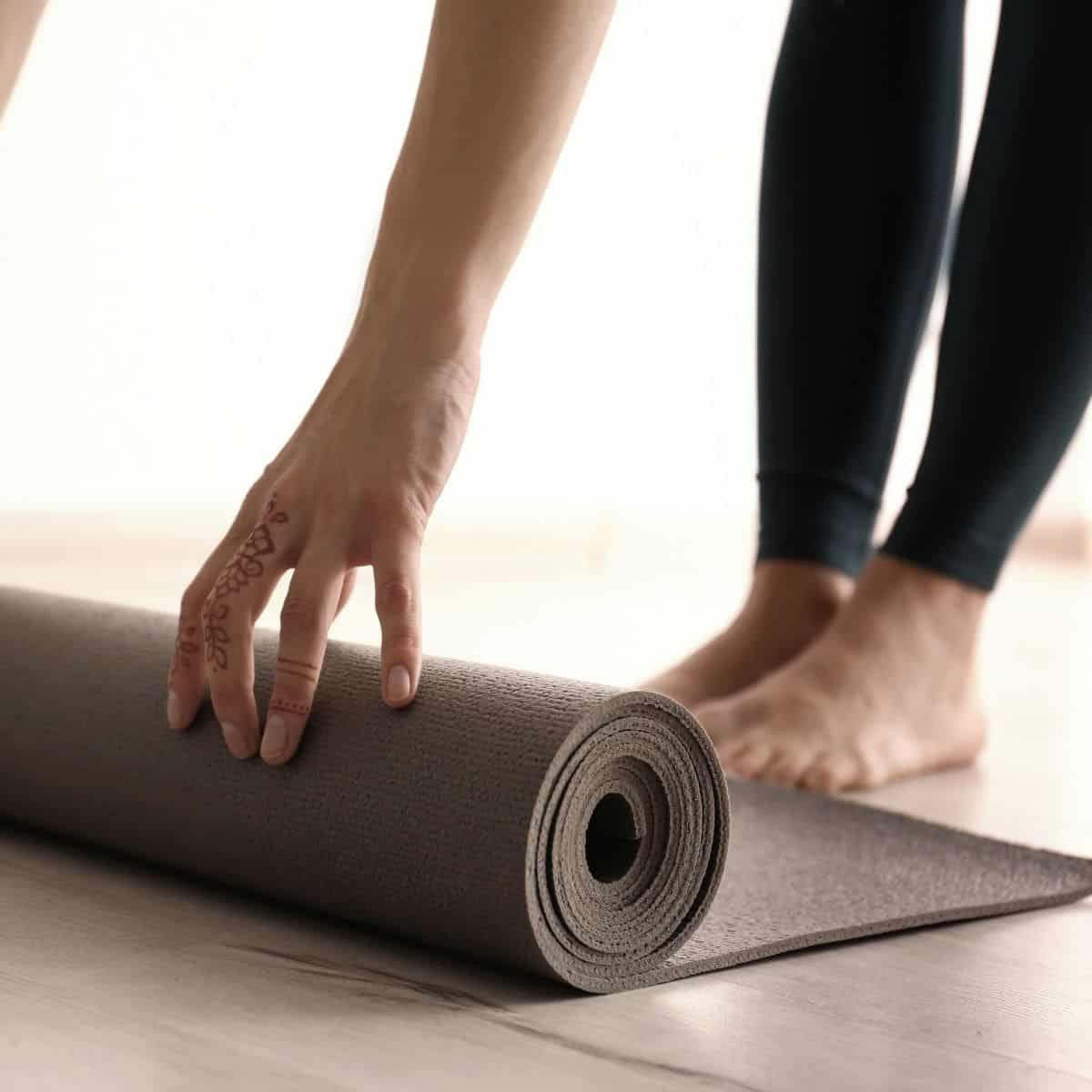 6 Tips for Starting a Home Yoga Practice for Beginners
