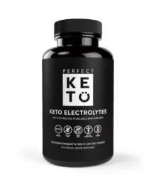 keto electrolytes for keto mistakes