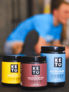 perfect keto products - perfect keto review