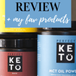 perfect keto products – perfect keto review