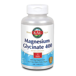 kal magnesium supplement