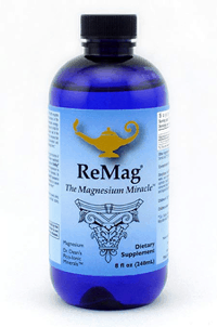 remag magnesium supplement