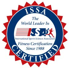 ISSA Certification