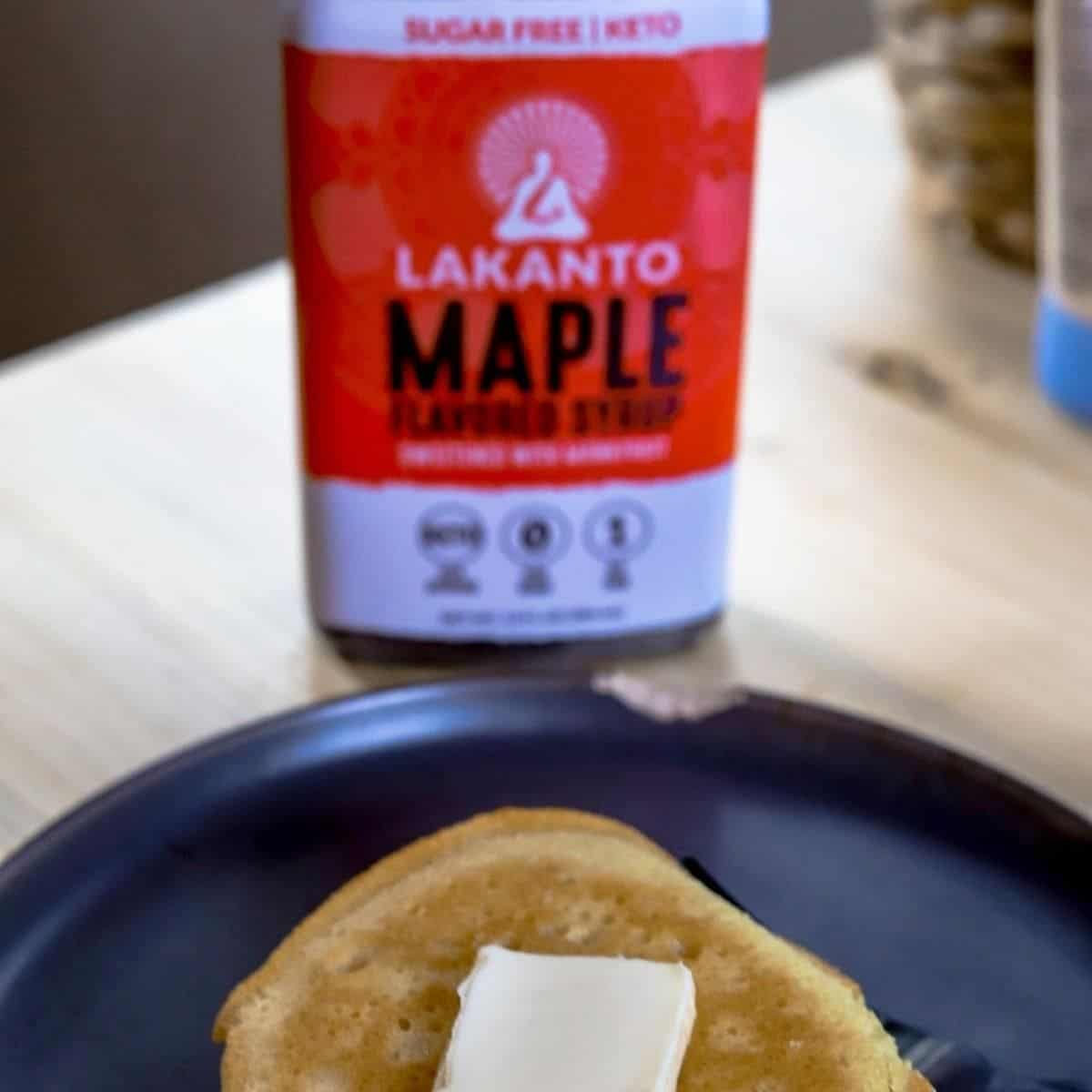 Honest Review of Lakanto Monk Fruit Products