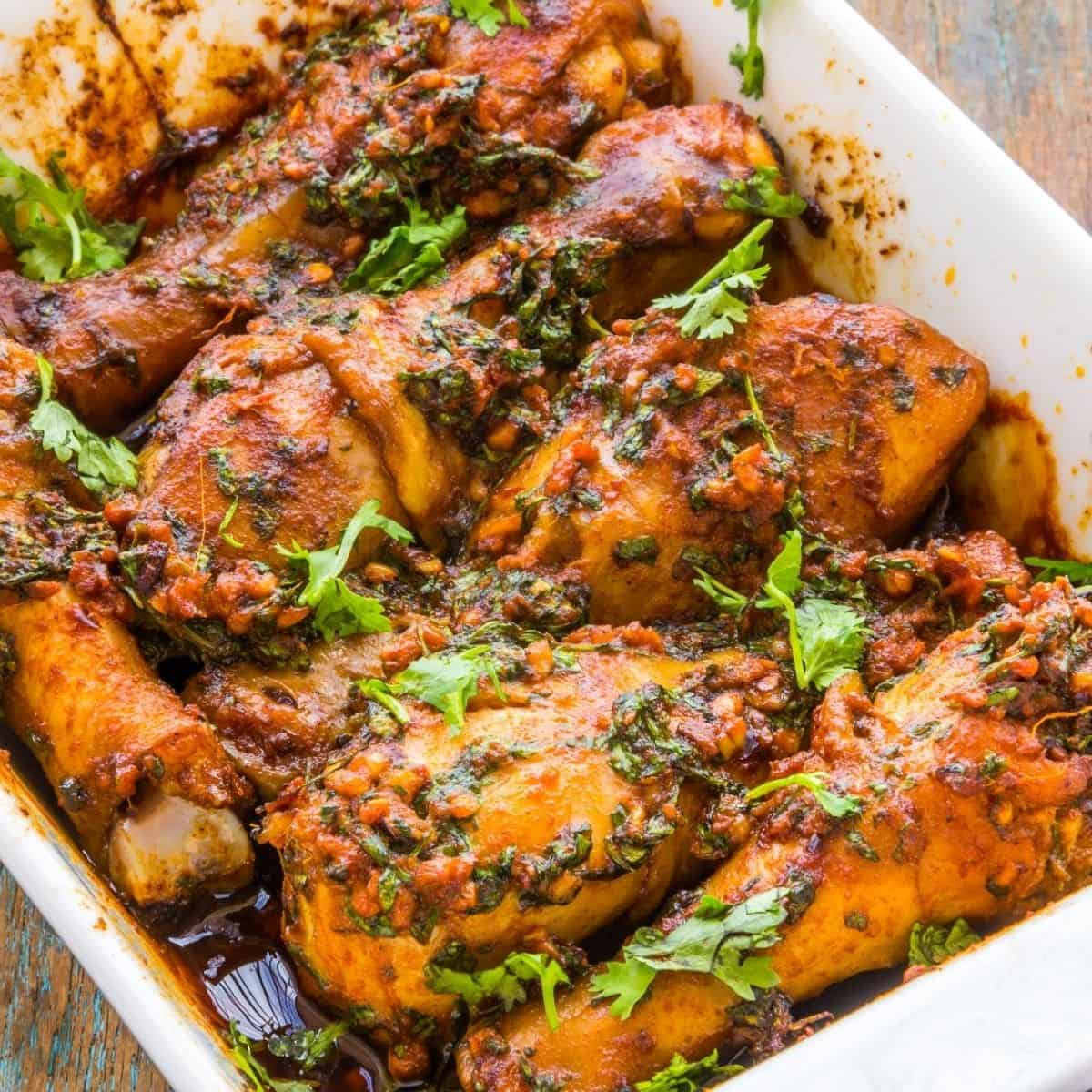 paleo chicken recipes with drumsticks