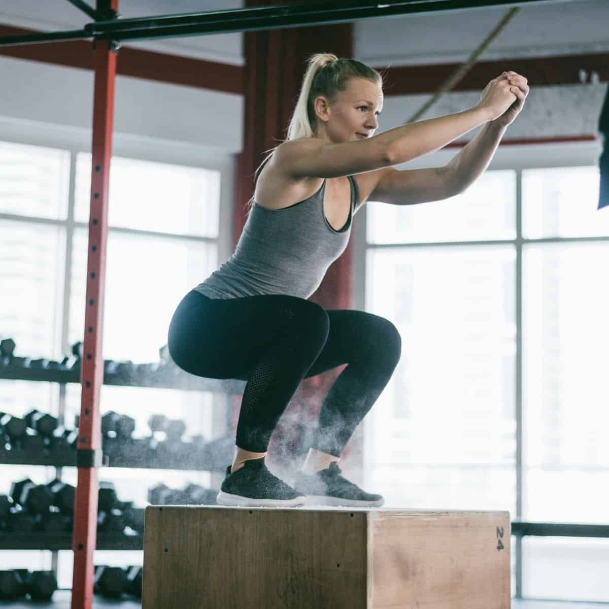 The CrossFit Girls Workout: The Full List