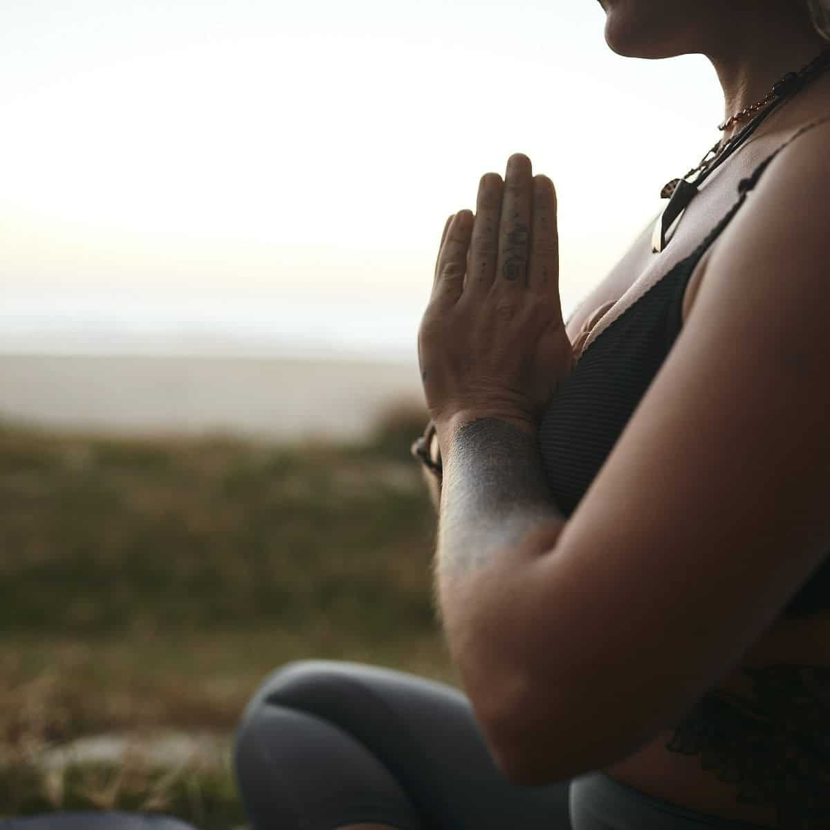 In Yoga, What Does Namaste Mean?